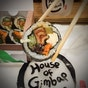 House of Gimbap