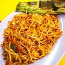 🇸🇬 Lai Heng Fried Kuay Teow, Shunfu Mart.