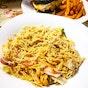 Hainan Fried Hokkien Prawn Mee (Golden Mile Food Centre)