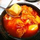 Hangawi Korean Food