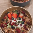 Best Granola Bowl!