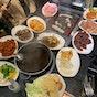 I'm Kim Korean BBQ & Shabu Shabu (AMK Hub)