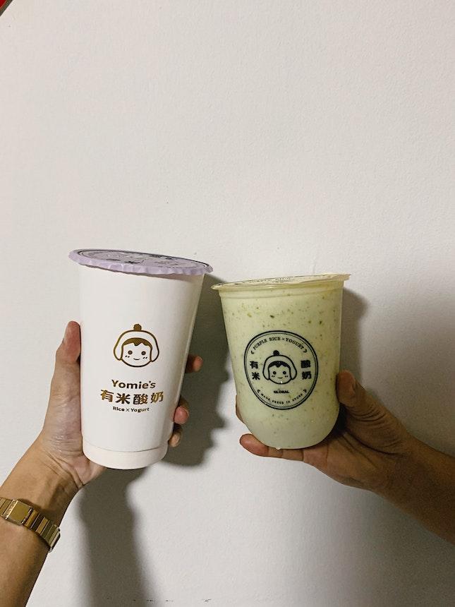 Healthier Alternative To Bubble Tea!