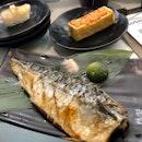 Nice Sushi Place