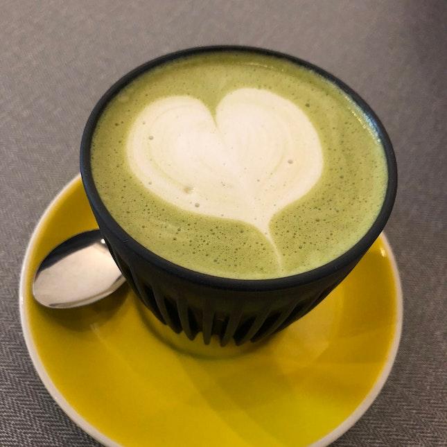 Kyoto Matcha Latte