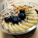 Acai Bowl To Go