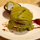 Maccha House Orchard Central