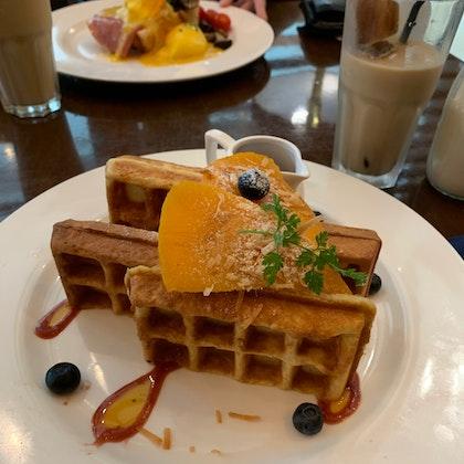 Best Food Restaurants In Pavilion Kuala Lumpur 2020 Burpple