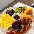 All Day Big Breakfast