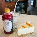 Beetroot Juice and Elderflower Lime Cake