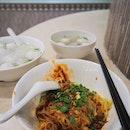 Li Xin Teochew Fishball Noodles