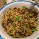 Kid's Set - Fried Brown Rice