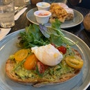 Oriole Cafe and Bar