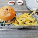 Lobster Burger - $28