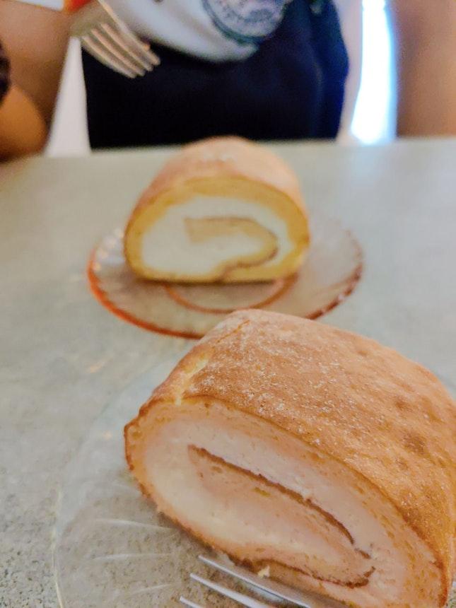 Original Swiss Roll