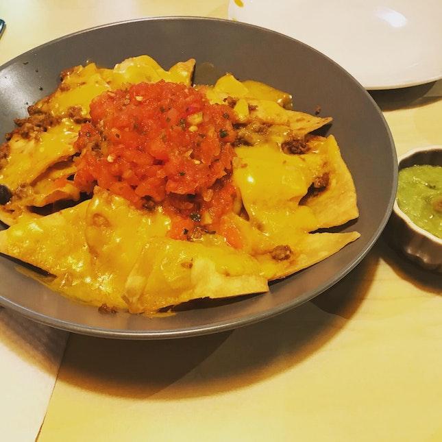 South American Cuisine Food Reviews