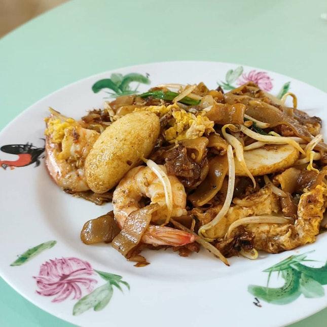 Yummy Char Kway Teow