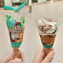 Double Chocolate Mint $2.20