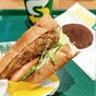 Subway (Jurong Point)