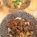 Yummy Taiwan Food