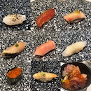 Omakase Experience