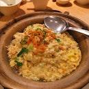 Bean Curd Stew (11.90sgd)