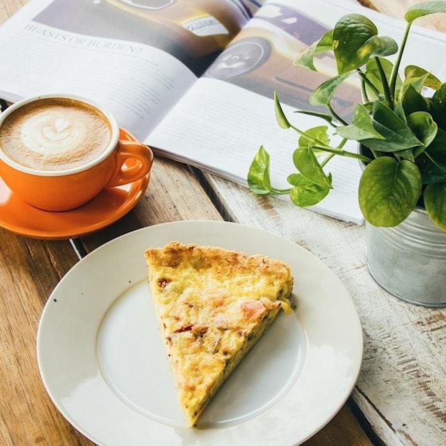 CafeHopHartamas