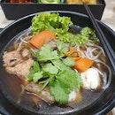 Herbal Noodle