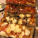 Assorted Pizzas (medium) [$24.00++]