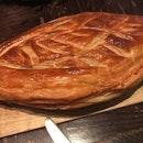 Snapper Pie [$40++]