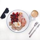 Breakfast For Lunch