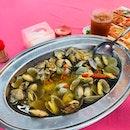 Restoran New Kai Seng Seafood (佳城海鲜饭店)