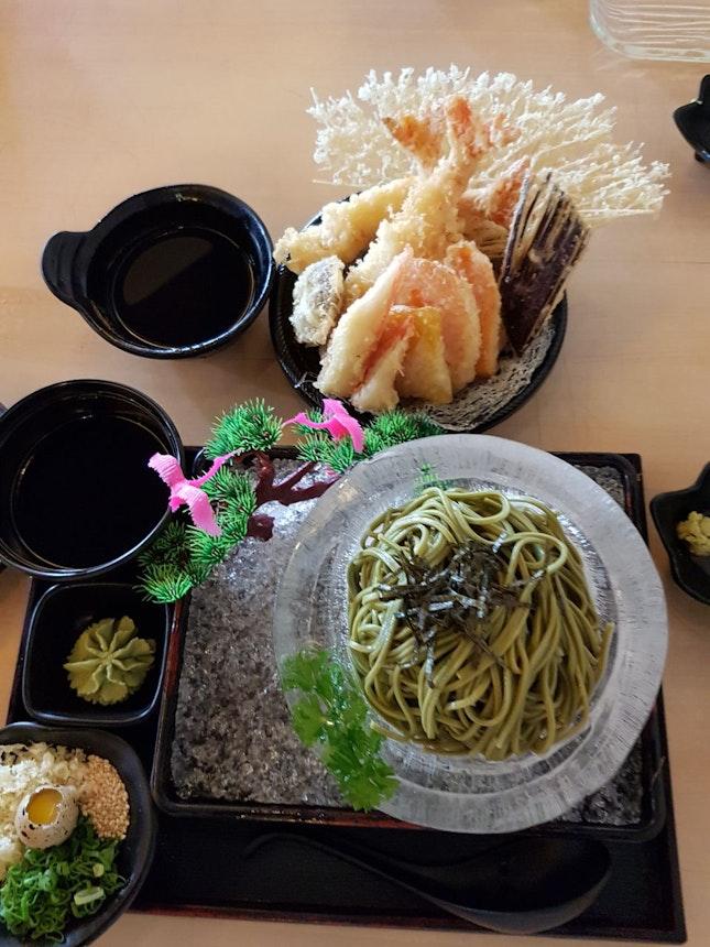 Nice Japanese Restaurant