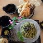 Warakuya Japanese Restaurant (Taman Pelangi)
