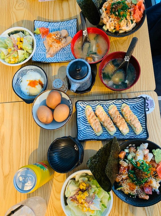 Oishi 🇯🇵