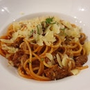 Impossible Al Ragu ($22++)