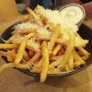 Truffle Fries!