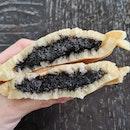 Black Sesame Mjk
