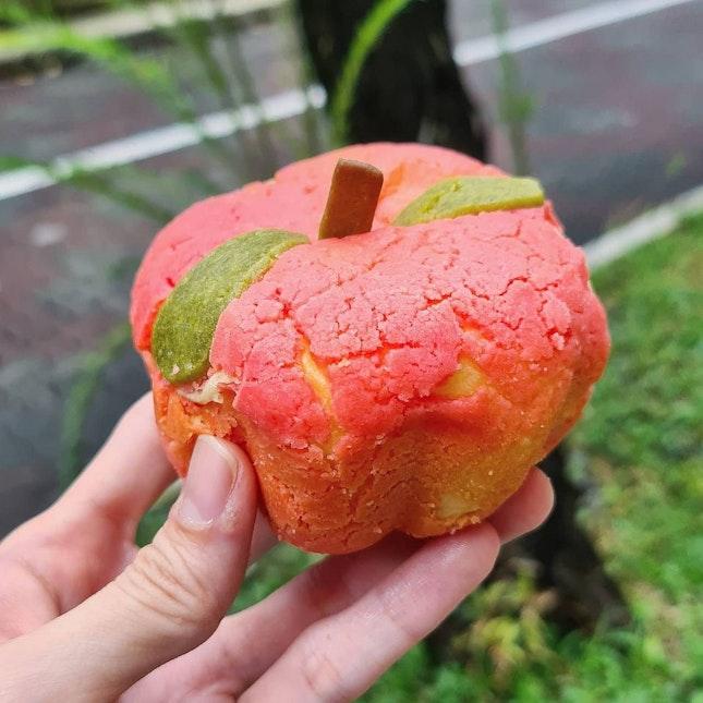 Apple Claus