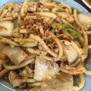 Hainanese noodle