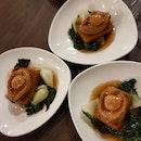 Abalones and Tofu