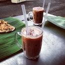 #milo ais tambah straw #rajus #food #malaysia