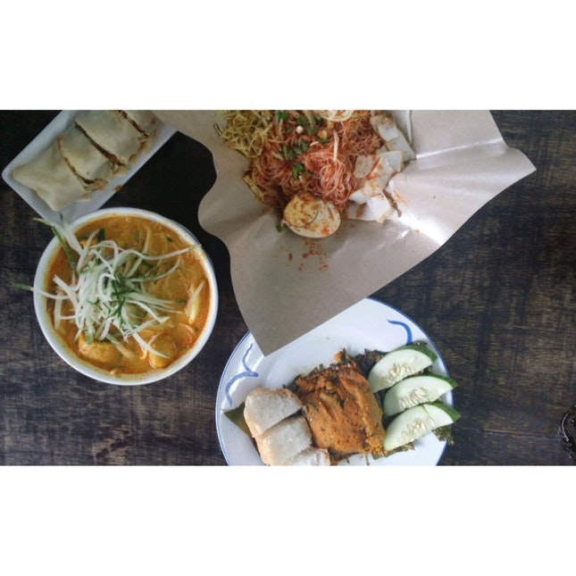 Food To Try In KL
