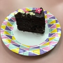 Signature Chocolate Cake ($36 Whole Cake)