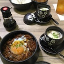Weekday Lunch Set ($8.90)
