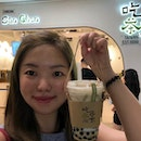 Boba Tea to wipes away your Monday's blue!