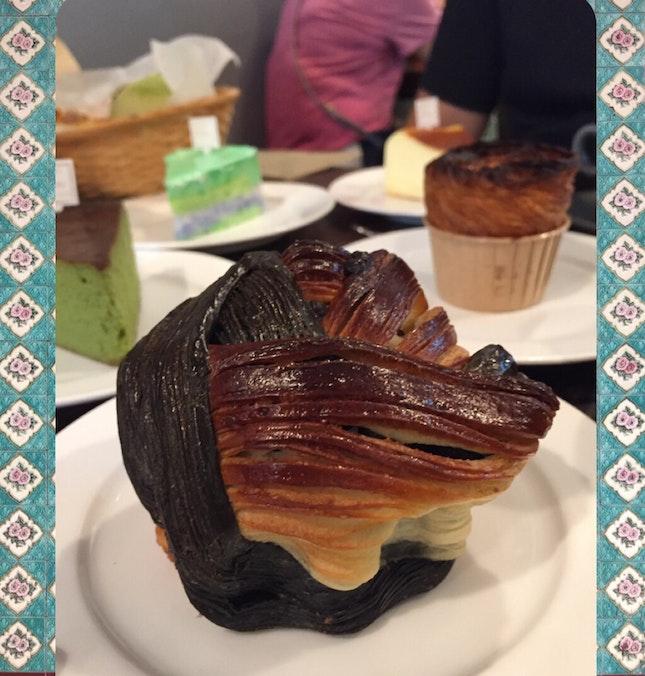 sor hei danish pastry