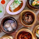 Budget Friendly Dim Sum-for Just $1.30 Per Basket!