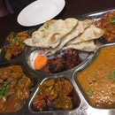Delicious Indian And Nepalese Food