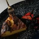 basque burnt cheesecake!!